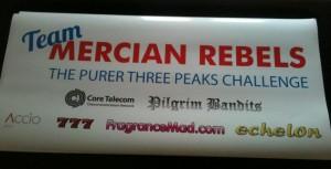 Core Telecom sponsors Mercian Rebels