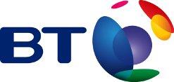 BT Fibre Optic Broadband