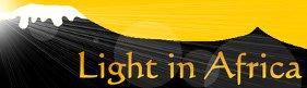 Light in Africa