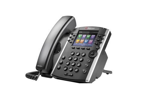 polycom phone vvx410