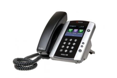 polycom phone vvx500